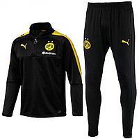Тренировочный костюм Puma BVB Borussia Dortmund 2017/2018