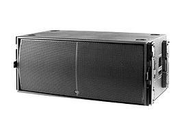 Линейный массив DAS AUDIO LX-218CRA.net