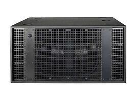 Активная акустическая система DAS Audio UX-221A