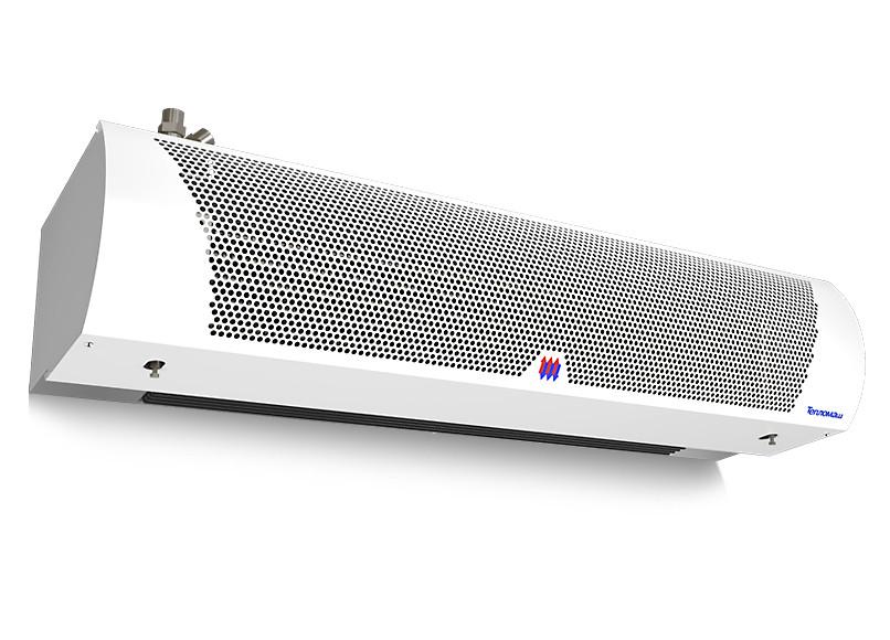 Воздушно-тепловая завеса Тепломаш КЭВ-20П2111W Комфорт (метровая; с водяным нагревателем)