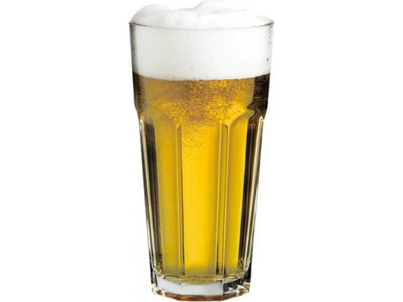 Бокалы для пива Pasabahce Casablanka 475 мл (6 шт)