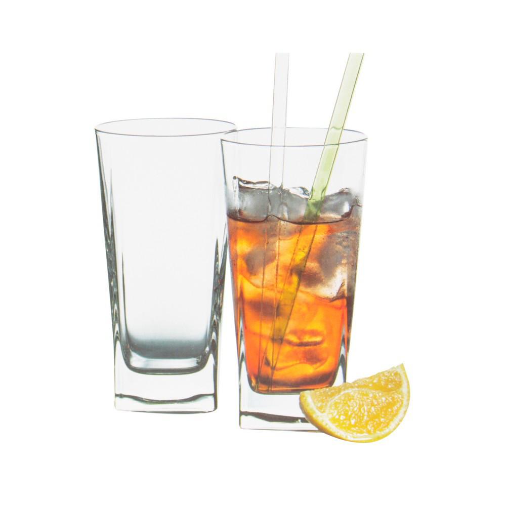 Набор высоких стаканов Pasabahce Baltic 290 мл (6 шт)