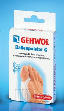 Накладка на большой палец G (для защиты давления на косточку), 1 шт.