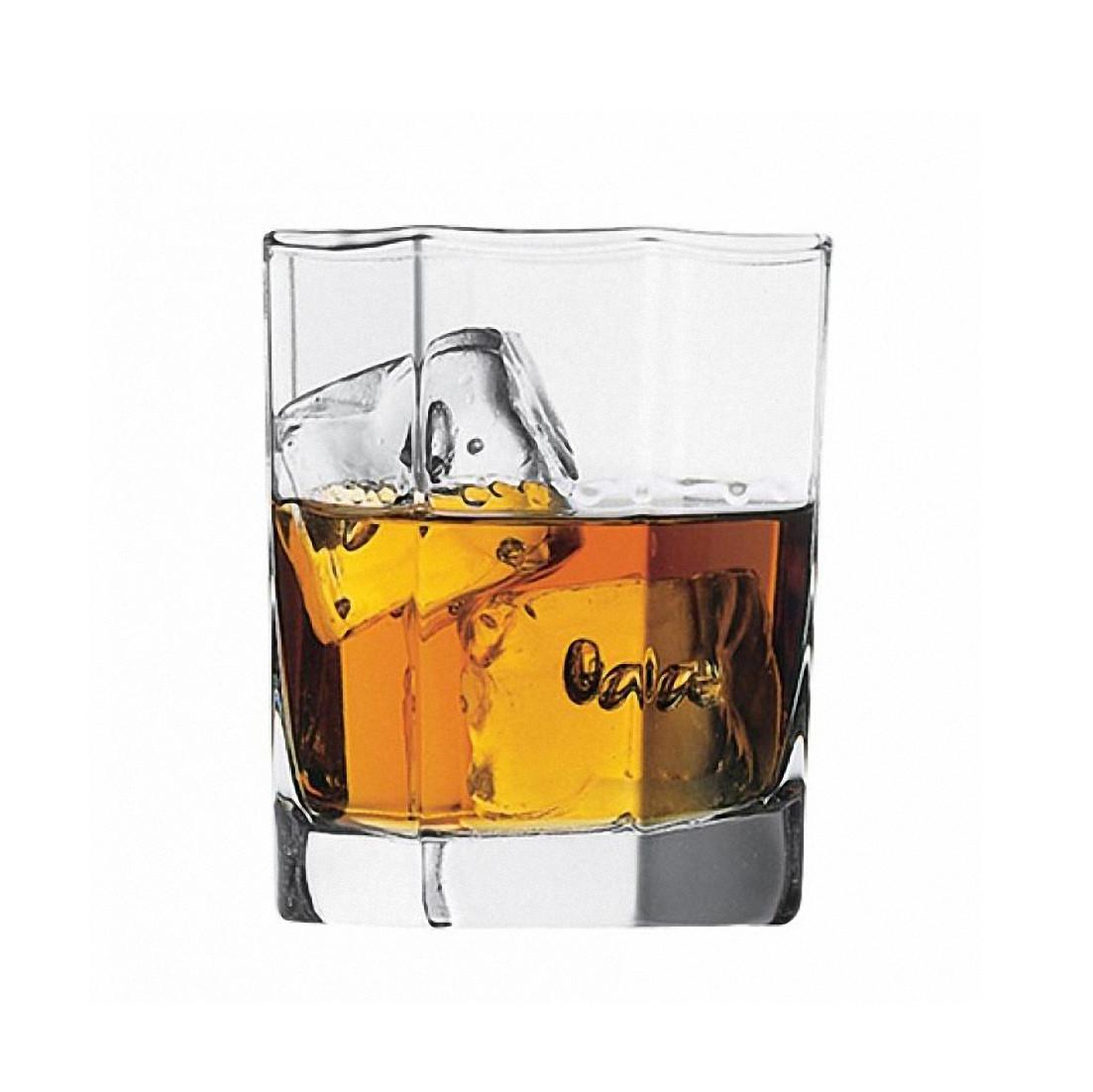 Набор низких стаканов Pasabahce Kosem 300 мл (6 шт)