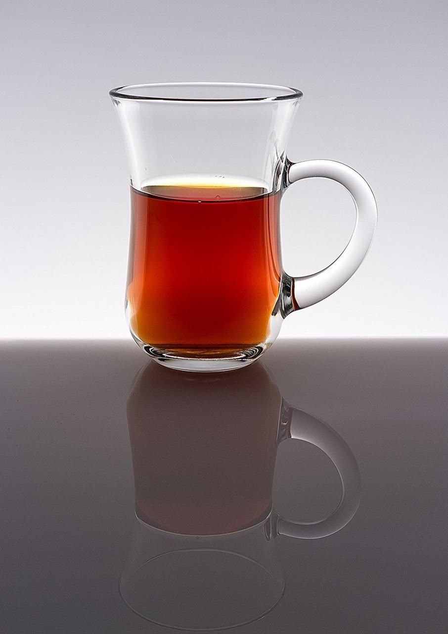 Набор стаканов для чая Pasabahce 145 мл  (6 шт)