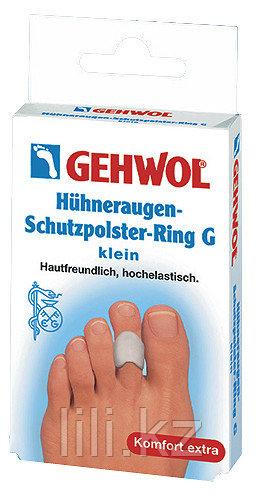 Защитное гель- кольцо для пальца с уплотнением G (мал.), 3 шт.