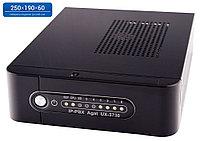 Компактная IP АТС Агат UX-3730-Standart