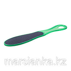 Тёрка для стоп пластиковая CLASSIC 11 TYPE 1 (100/180)