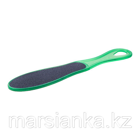 Тёрка для стоп пластиковая CLASSIC 11 TYPE 1 (100/180), фото 2