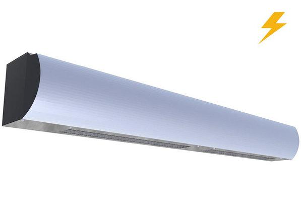 Воздушно-тепловая завеса Тепломаш КЭВ-10П1061E Бриллиант(1,5 метровая; с электрическим нагревателем), фото 2