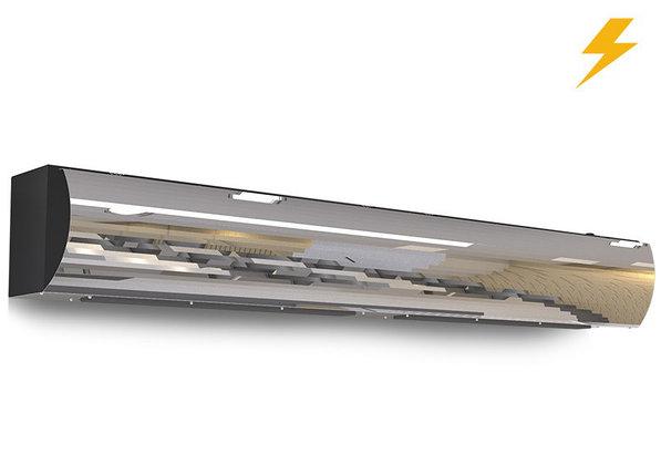 Воздушно-тепловая завеса Тепломаш КЭВ-8П1063E Бриллиант (1,5 метровая; с электрическим нагревателем), фото 2