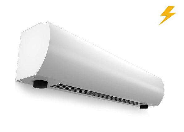 Воздушно-тепловая завеса Тепломаш КЭВ-4П1154E Оптима (метровая, с электрическим нагревателем), фото 2