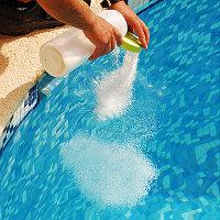 DCCNA (Гранулы для дезинфекции воды плавательных бассейнов) 5 кг.