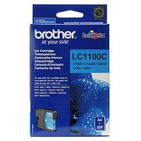 Brother LC-1100C (cyan) струйный картридж (LC1100C)