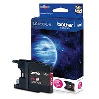 Brother LC-1280XL-M (magenta) струйный картридж (LC1280XLM)