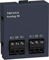 Картридж М221- 2 аналоговых входа ток