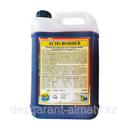 Очиститель для кафеля Chem-Italia Acid Border