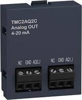 Картридж М221- 2 аналоговых выхода ток