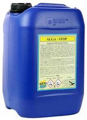 Средство для уничтожения водорослей в бассейнах Chem-Italia Alga Stop