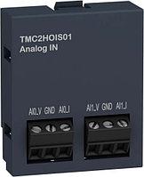 Картридж М221- 1 аналоговый вход подъем