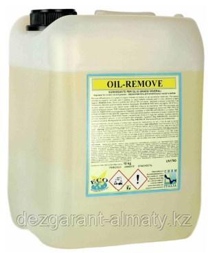 Очиститель масел и жиров минерального происхождения Chem-Italia Oil Remove
