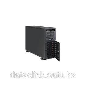 SuperMicro CSE-743T-665/X10SRi/E5 2609v4/16GB ECC DDR4 2133Mhz/2*1TB SATA/665W PS