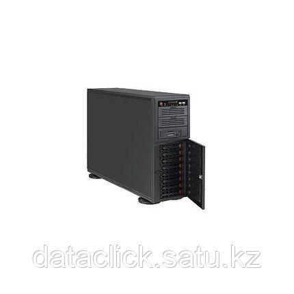 SuperMicro CSE-743T-665/X10SRi/E5 2609v4/16GB ECC DDR4 2133Mhz/2*1TB SATA/665W PS, фото 2