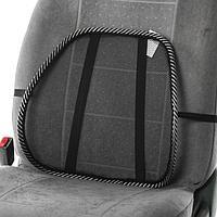 Ортопедическая спинка-подушка на сиденье, фото 1
