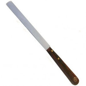 Нож для золотого листа CDO7111 Double Edge Knige
