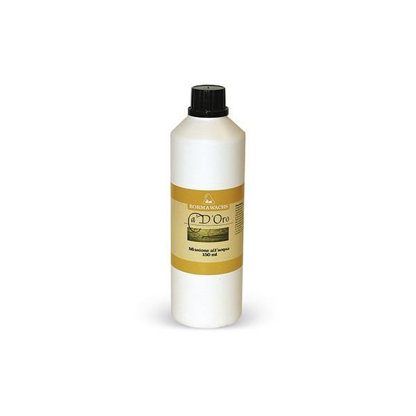 Водный клей для потали CDO6802 Water Based Goldsize 500 ml клей