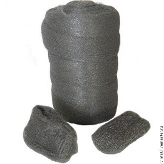 Металлическая вата CDO6467 Steel Wood мелкая (кг)