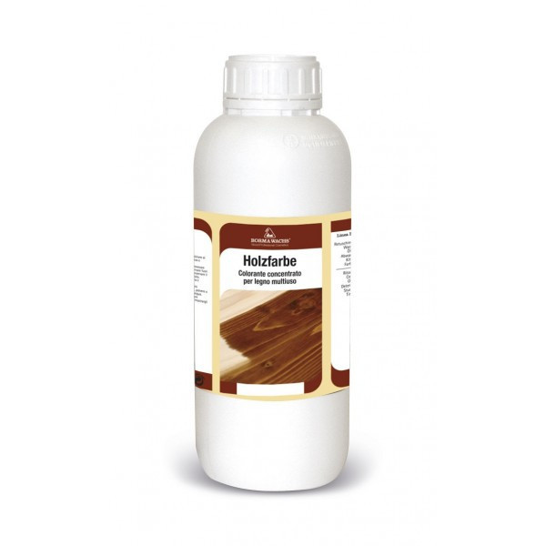 Универсальная морилка зелёная трава 134 (500 ml) 3050 Holzfarbe