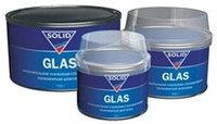 Шпатлевка Glass со стекловолокном 1000 гр.