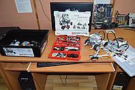 Кабинет робототехники для дошкольных учреждений, фото 1