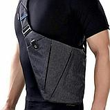 Мужская сумка - Кобура Fino, фото 2