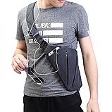 Мужская сумка - Кобура Fino, фото 3