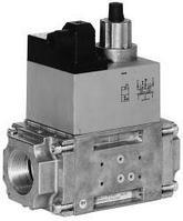 Двойные электромагнитные клапаны DUNGS DMV-D, DMV-DLE