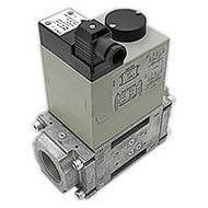 Двойной электромагнитный газовый клапан Dungs DMV-D 520/11