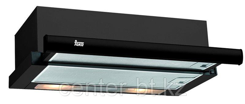 Встраиваемая вытяжка Teka TL-6310 BLACK