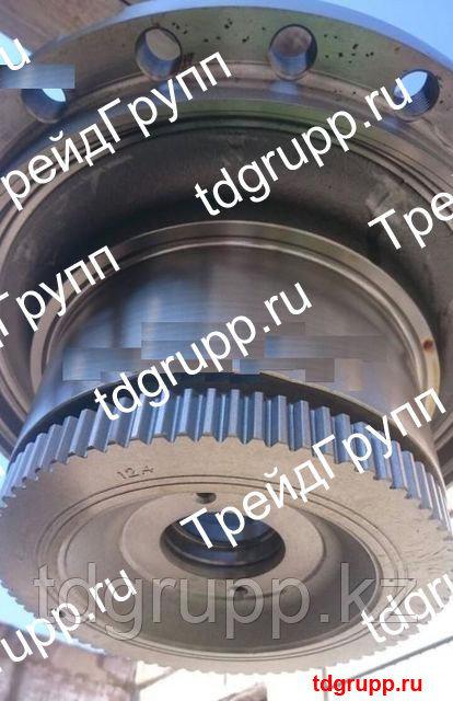 2423-7013 Корпус гидромотора хода Doosan S420LC-V