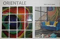 Мозаичное панно (23*23-0,298*0,298), фото 1