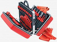 Как выбрать инструменты для электрика и почему не стоит экономить на инструментах?