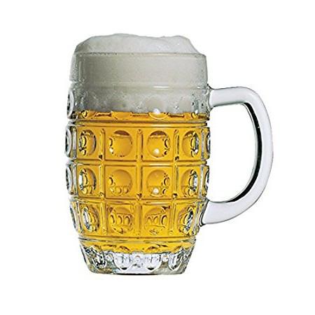 Набор кружек для пива Pasabahce Pub 500 мл (2 шт)