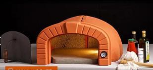 Итальянская печь Alfa Pizza