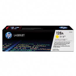 Картридж HP Europe CE322A (CE322A)