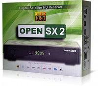 Спутниковый ресивер OPEN SX 2