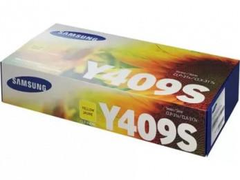 Картридж Samsung CLT-Y409S (SU484A)