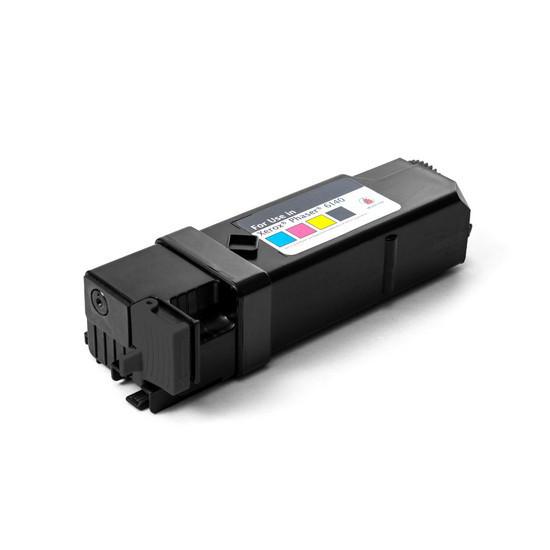 Тонер-картридж Katun Для принтеров Xerox Phaser 6140 Чёрный 2600 страниц.