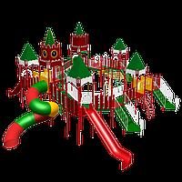 Игровой комплекс Romana, Кремль