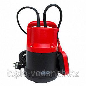 Насос дренажный для грязной воды STI UP-400 P, фото 2